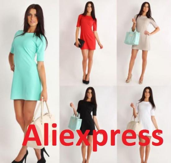 80278c8c865 Как заказать платье на Алиэкспресс  преимущества и особенности покупки