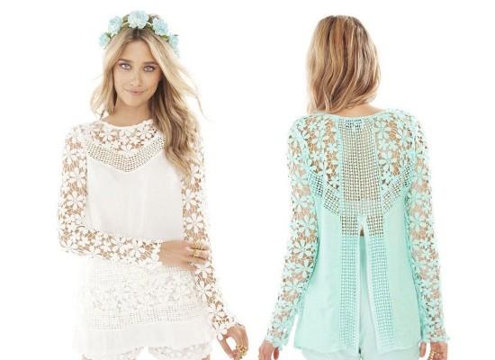 be994a74b7d Кружевные блузки на Алиэкспресс  обзор категории женских блузок на  Алиэкспресс