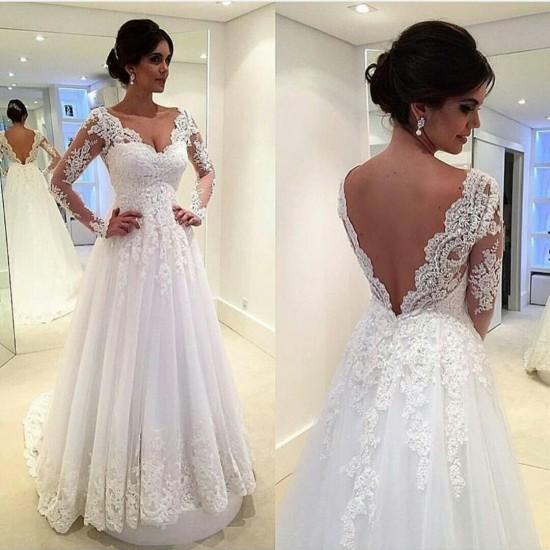 e447103db801056 Как выбрать и купить свадебное платье на Алиэкспресс: разнообразие товаров  на торговой площадке