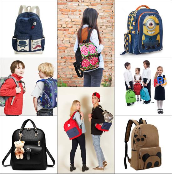 585e39ac5526 Выбор школьного рюкзака на Алиэкспресс. Как найти, купить, какой лучше.